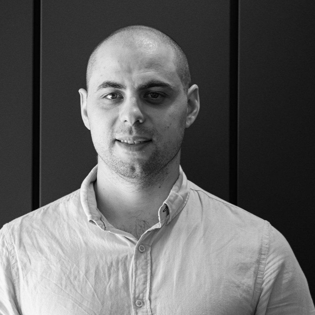 Adam Albanese, Think Architects; M-ARCH, B-ARCHS, Architect Reg 3439
