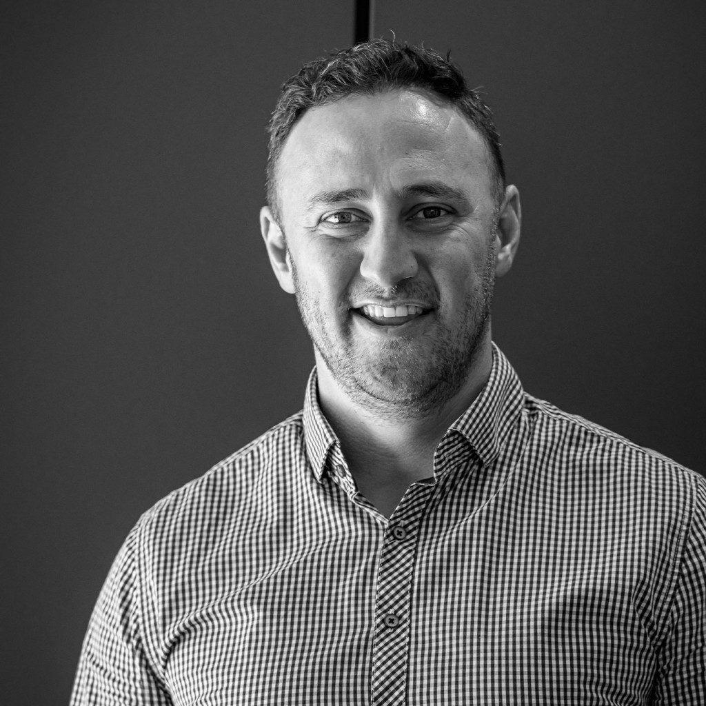 Adam Cavuoto, Director of Think Architects