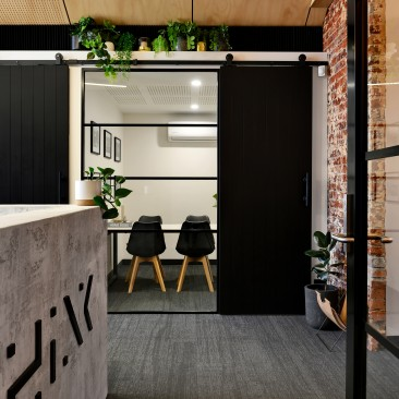 Welcome to the Think Architects studio