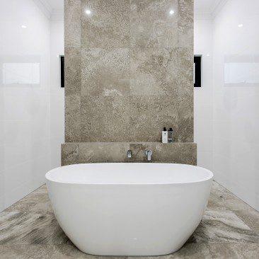 Wilcox Street Prospect bathroom
