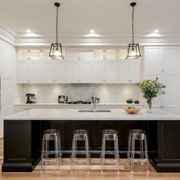 Gentleman's Bungalow Prospect interior kitchen design