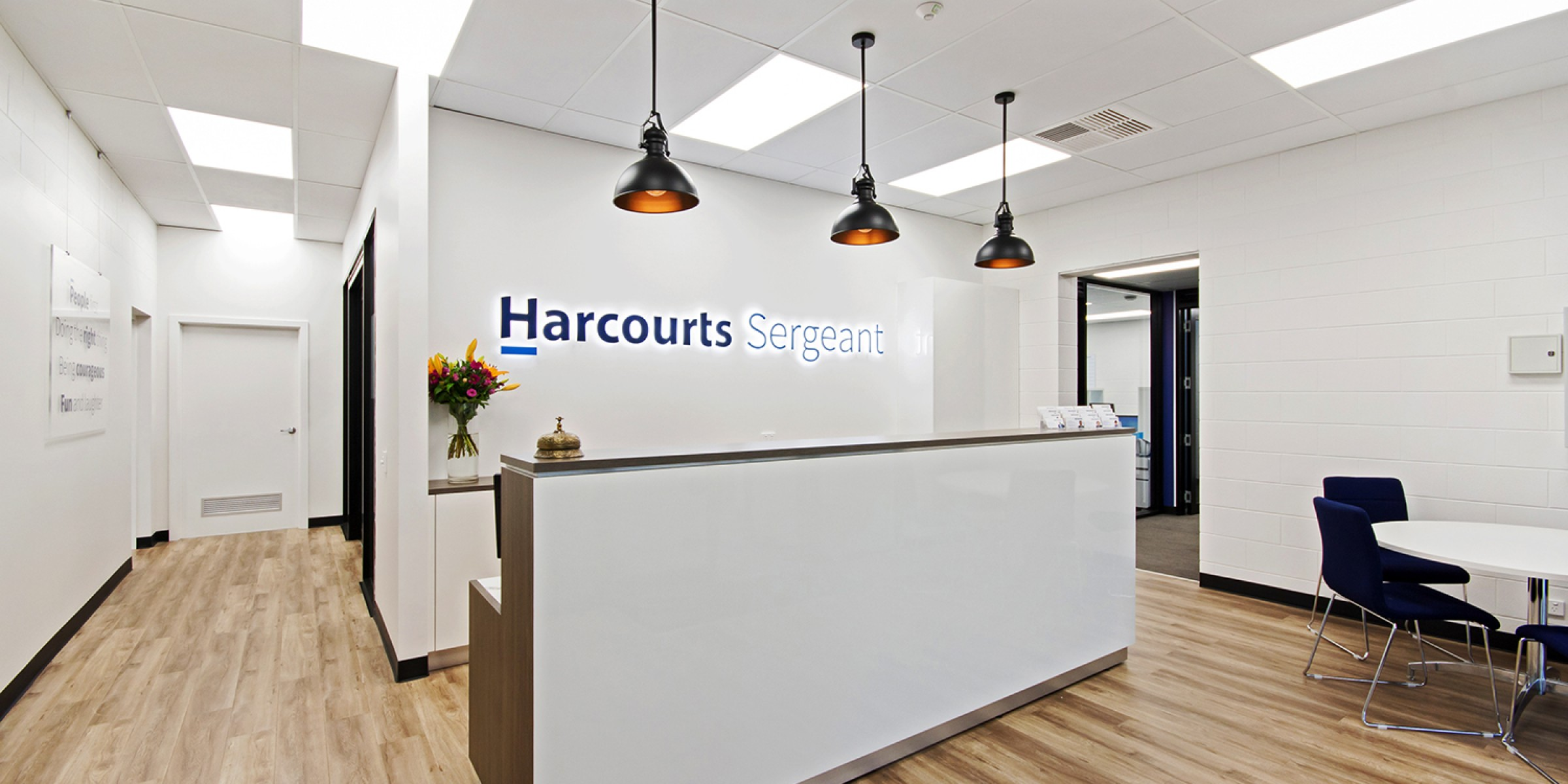 Photo of architecturally designed project at Harcourts Sergeant, Salisbury