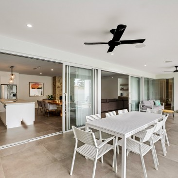 East Terrace Residence Henley Beach alfresco