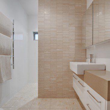 Esplanade Residences Seacliff luxury bathroom space