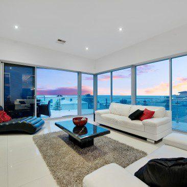 Esplanade Residences Seacliff sea views
