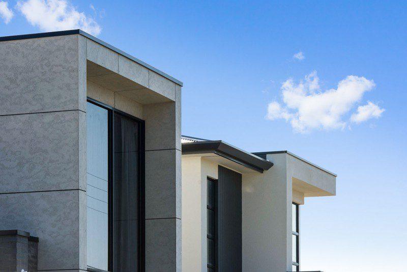 Swan Street Residence Grange architectural detail